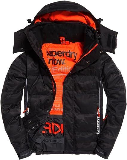 Veste Camo Superdry Snow Shadow Puffer Ski De cTJ1FKl