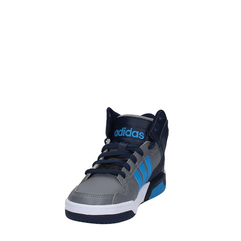 Adidas Bb9Tis K, Zapatillas de Deporte Unisex Niños, Gris (Gritre/Azusol/Maruni), 29 EU