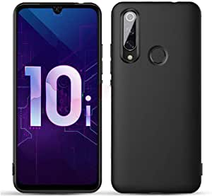 wafi Cover for Honor 10i - Black