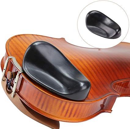 16 Brand New Nylon Viola Shoulder Rest Adjustable fit 15 16.5 15.5