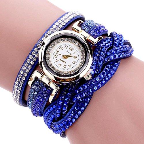 Quartz Watch Crystal - 6