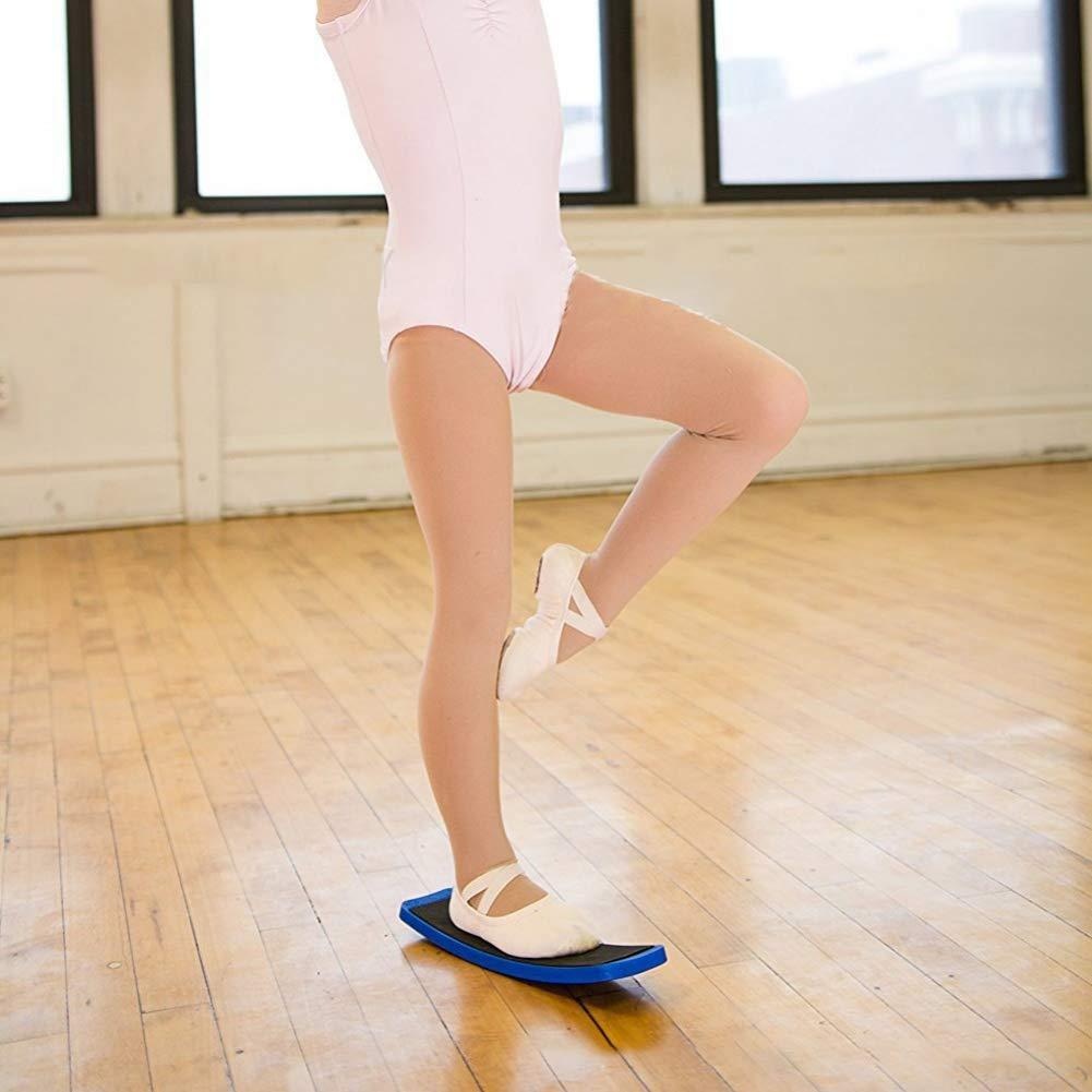 WEISY Drehbrett f/ür Dnncers Ballet Spin Drehbrett f/ür bessere Pirouette Turns und Balance Tanzzubeh/ör