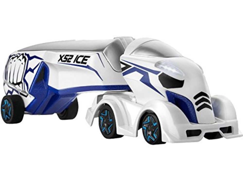 Anki Overdrive Supertruck X-52 Ice Game