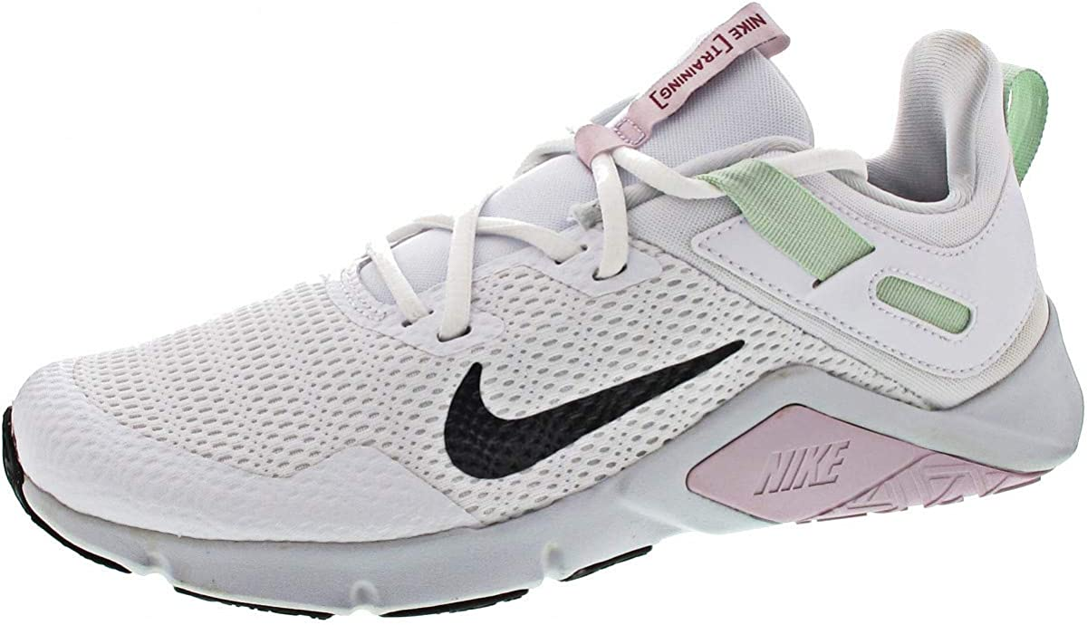 NIKE Legend Essential, Running Shoe para Mujer: Amazon.es: Zapatos y complementos