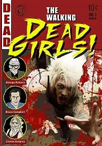 The Walking Dead Girls