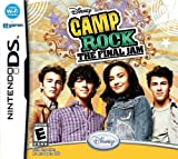 Disney Camp Rock: The Final Jam [Nintendo DS]