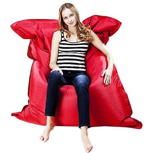 ularma puf gigante cojín almohada interior exterior Relax ...