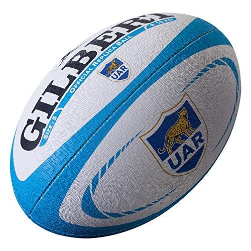 Gilbert Argentina Replica Rugby Ball