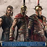Assassin's Creed Odyssey - PlayStation 4 Standard
