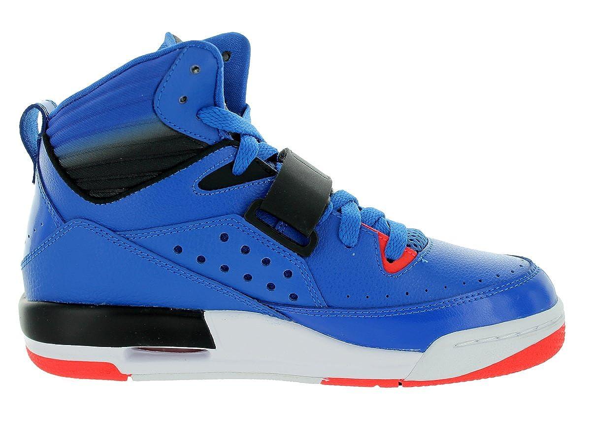 eef277b77dac Nike Air Jordan Flight 97 BG Hi Top Trainers 654978 Sneakers Shoes (UK 3.5  EU 36