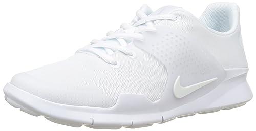 new product 4709e 68820 Nike Arrowz Scarpe Running Uomo, Bianco White 100, 39.5 EU