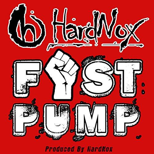 Hardnox fist pump