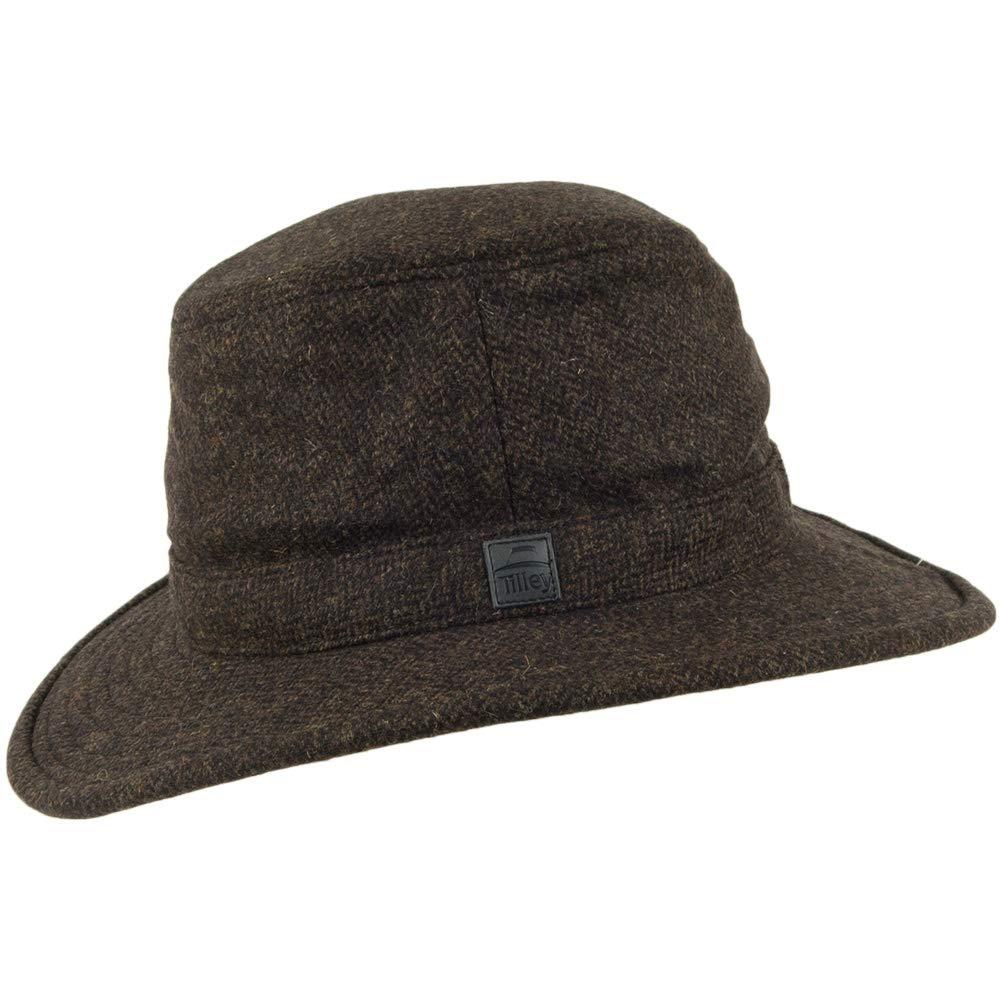 35d7036fb07dc Tilley Endurables Tec-Wool Hat  Amazon.co.uk  Sports   Outdoors
