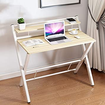 BGZ Escritorio en casa simple Escritorio para computadora ...