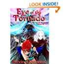 Eye of the Tornado (The Fourth Dimension, Volume Book 3)