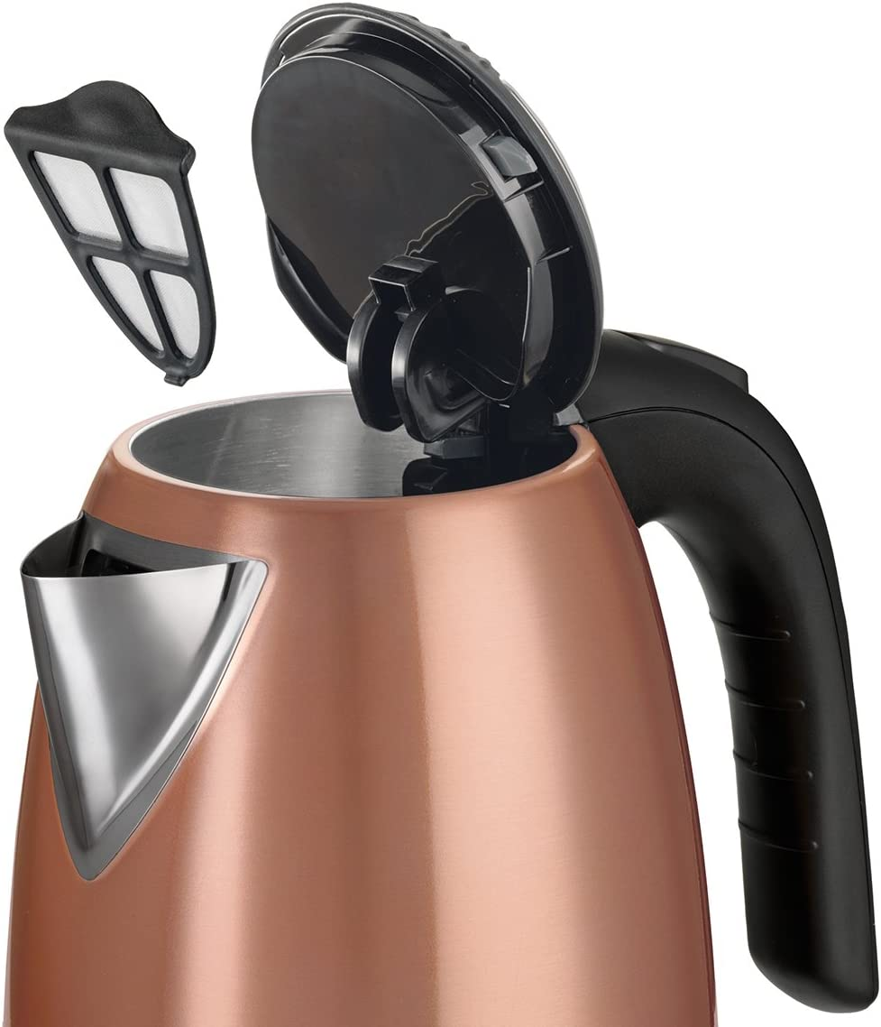 Bosch Copper Electric Kettle