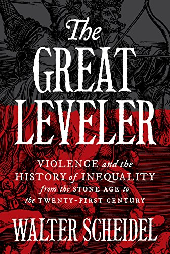 The Great Leveler: Violence and the