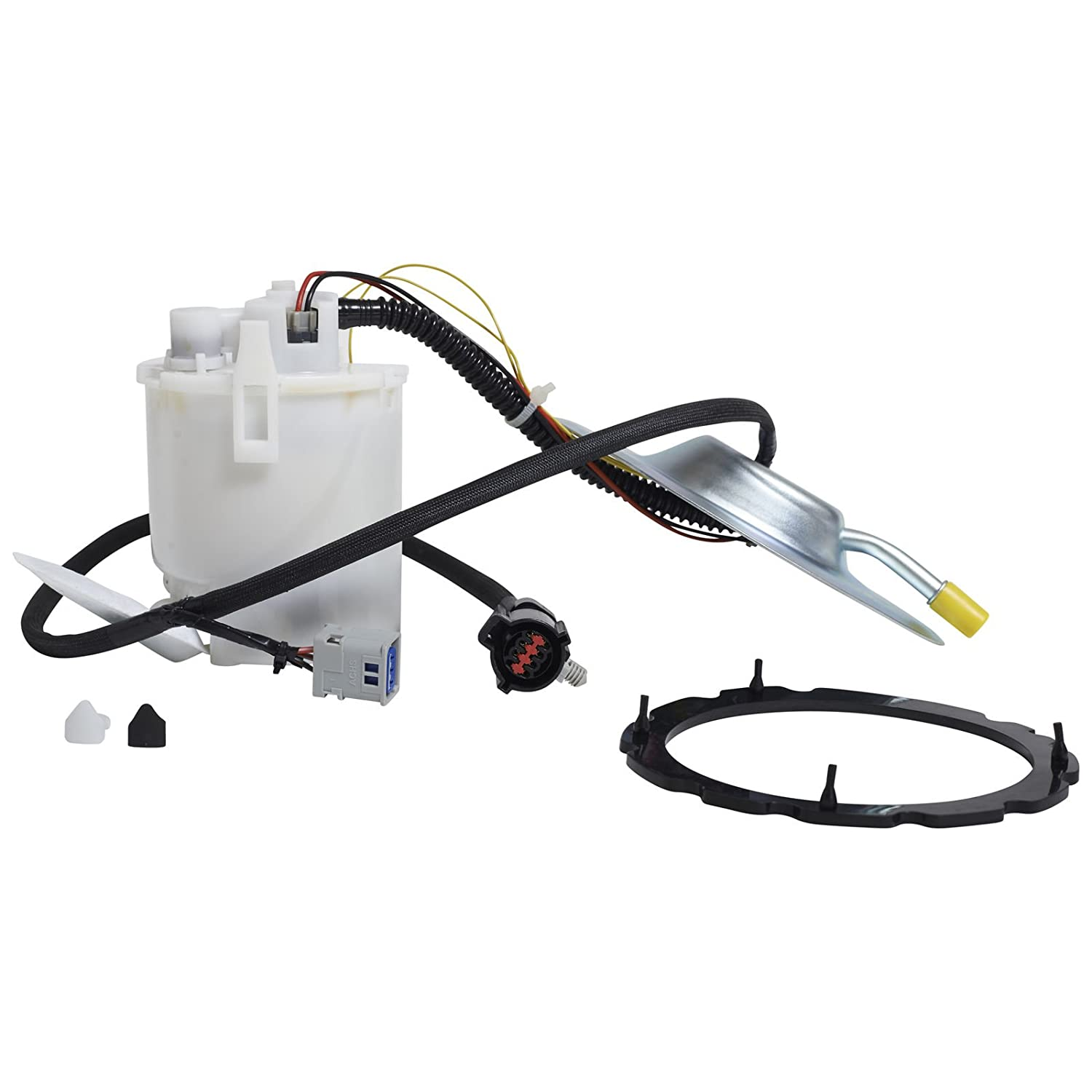 Fuel Pump For 2001 2004 Ford Mustang W Sending Unit Fits 1999 Filter E2301m 1r3z9h307ab 1r3u9h307aa Automotive
