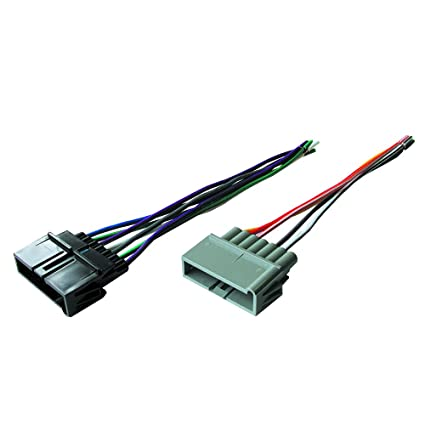 ai cwh634 factory wire harness 1984 2002 chrysler dodge jeep plymouth vehicles Aviation Wire Harness