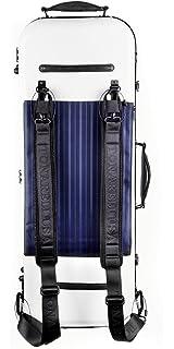 Ortola 0905-001 - Estuche viola, color negro: Amazon.es ...