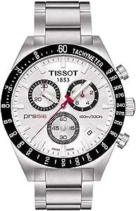 ساعة تيسوت صناعة سويسرية للرجال T044.417.21.031.00- انالوج بعقارب، كاجوال