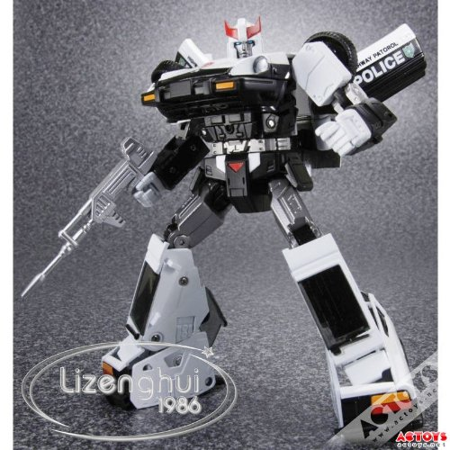 """KO Version"" Transformers Masterpiece MP-17 Prowl - 61Ys2wXA7vL - ""KO Version"" Transformers Masterpiece MP-17 Prowl"