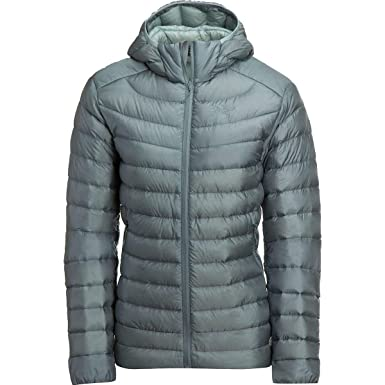 ee4be2e641e Amazon.com: Arc'teryx Women's Cerium LT Hoodie Robotica Large: Clothing