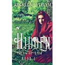 Hidden: Tales of Ryca, Book 1