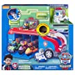 Paw Patrol Mission Paw - Mission Cruiser - Robo Dog and Vehicle by Spin Master