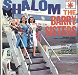 SHALOM - The Barry Sisters