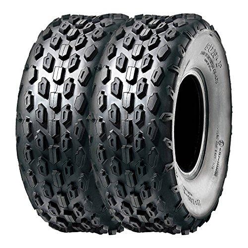 Set SunF A015 Tire 70 6