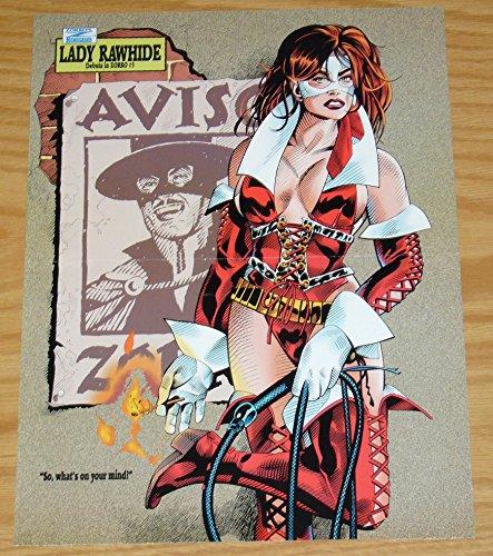 Lady Rawhide 10