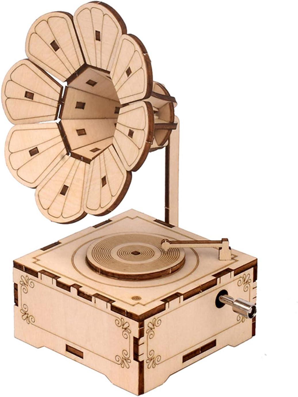 Rompecabezas de madera en 3D por sólo 4,99€ con el #código: 2JVEU9U5