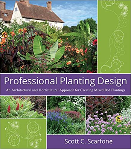 Professionally Produced Planting