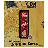 Best Spin Master Bakers - Tech Deck Wooden Collector Series [Baker Skateboards Review