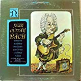 Jazz Guitar Bach