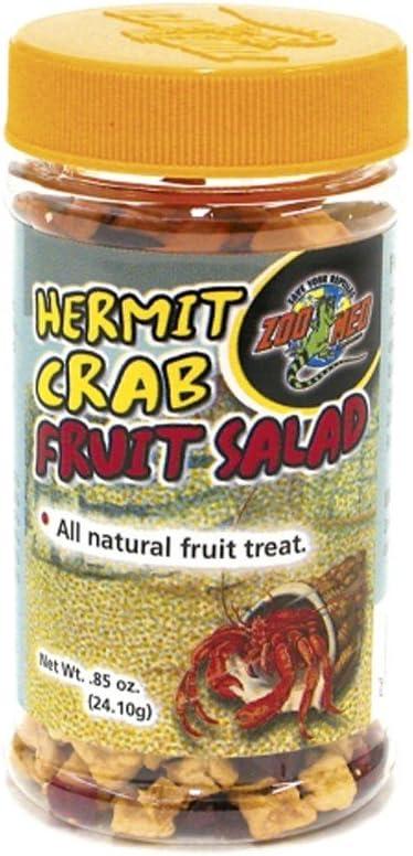 (3 Pack) Hermit Crab Fruit-Salad All Natural Fruit Treat