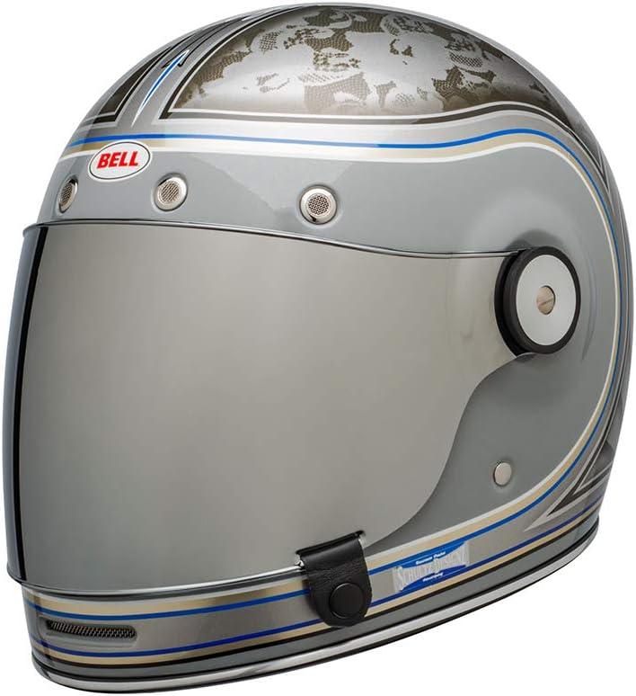 BELL Bullitt SE Schultz Century Motorcycle Helmet