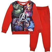 Avengers Niños Chándal
