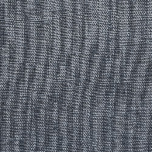 100% Linen Fabric By the Yard- Gray Upholstery Headboard Home Decor