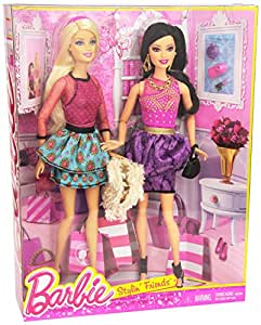 Amazon Com Barbie Life In The Dreamhouse Barbie And
