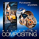 Mastering Compositing 4-Disc DVD Series