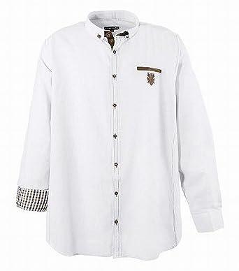best website f6355 08763 Lavecchia Herrenhemd langarm – modisches Hemd in Übergrößen ...