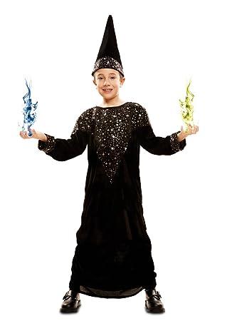 VIVING - Disfraz mago 10-12 años: Amazon.es: Juguetes y juegos