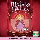 The Case of the Vanishing Emerald: Maisie Hitchins Hörbuch von Holly Webb Gesprochen von: Victoria Fox