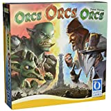 Orcs Orcs Orcs