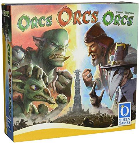 Orcs Orcs Orcs ()