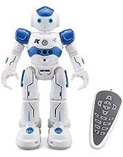 Remote Control RC Robot, JJRC Cady WINI Smart Programming Gesture Sensing Robotics Humanoid Robots Kit Toys Present for Kids Preschooler Entertainment,by ECLEAR