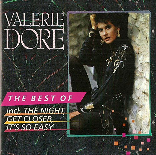 Valerie Bow (incl. It's So Easy (CD Album Valerie Dore, 15)