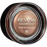 Revlon ColorStay Crème Eye Shadow, Caramel